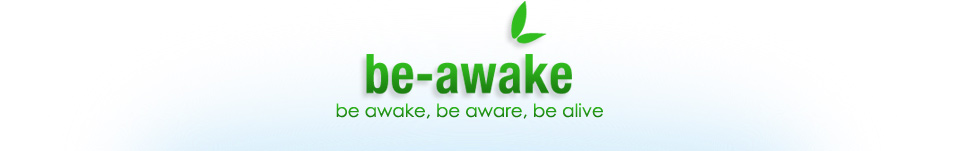 Be-Awake.co.za