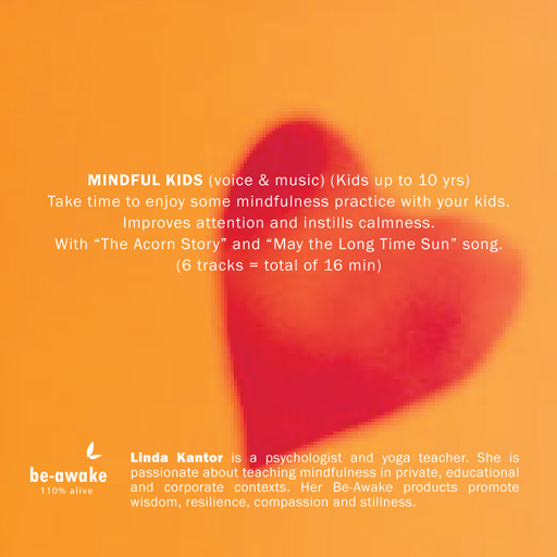 Mindful Kids (MP3)